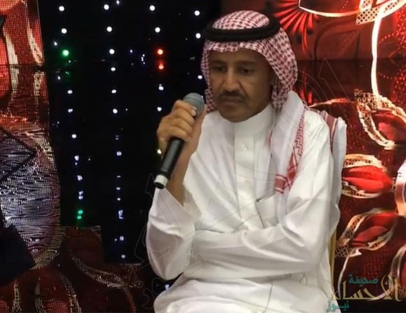 هل تعافى خالد عبدالرحمن من الحزام الناري ؟