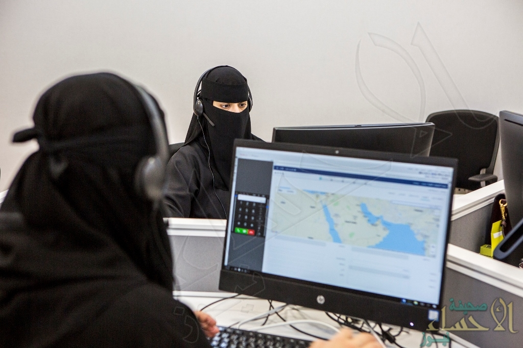 """بـ""""تقديم المعاملات إلكترونياً"""" .. """"أمانة الأحساء"""" تعزز خدماتها للتواصل الفعّال مع المستفيدين"""