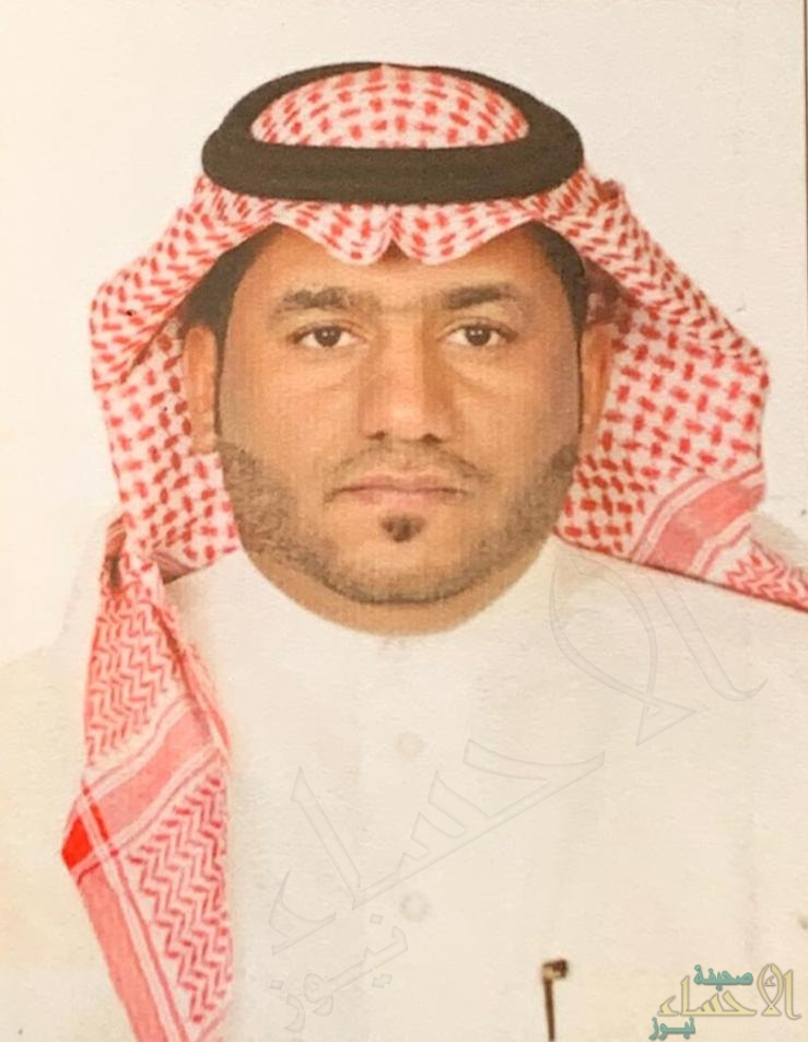 """""""برجس الدوسري"""" نائبًا لمدير اللجنة الطبية بـ""""مستشفى الملك فهد"""" بالهفوف"""