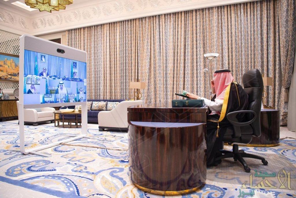 """ضمن ١٩ قرارًا أعلنها اليوم .. """"مجلس الوزراء"""" يعتمد التصنيف السعودي الموحد للمهن"""