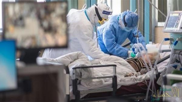 سلطنة عُمان تسجل أول حالة إصابة بالطفرة الجينية لكورونا