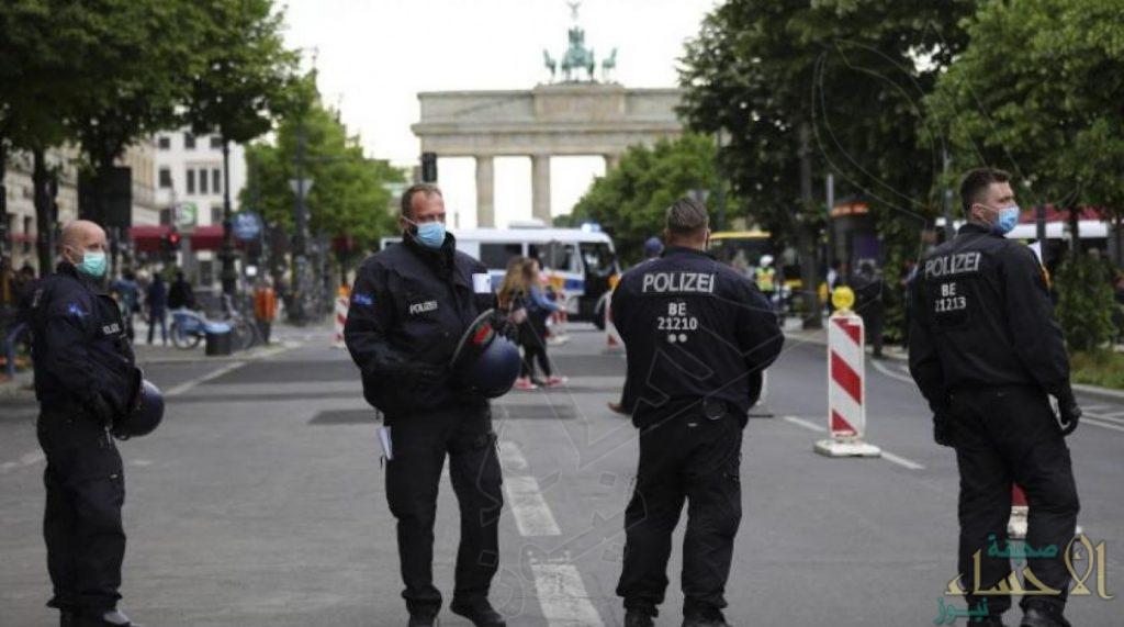 """على غرار """"واقعة نيوزيلندا"""" .. ألمانيا تحبط تنفيذ """"مذبحة"""" جديدة ضد المسلمين"""