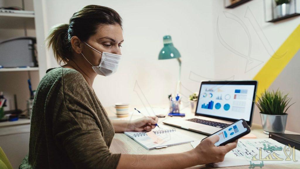تطبيق إلكتروني لتحديد مرضى كورونا الذين تظهر عليهم مضاعفات خطيرة مستقبلًا