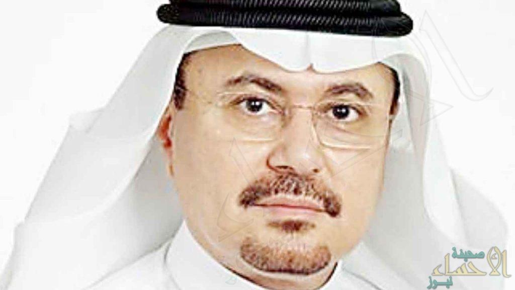 بعد 40 عامًا من العمل الصحفي .. وفاة الإعلامي عبدالعزيز النهاري