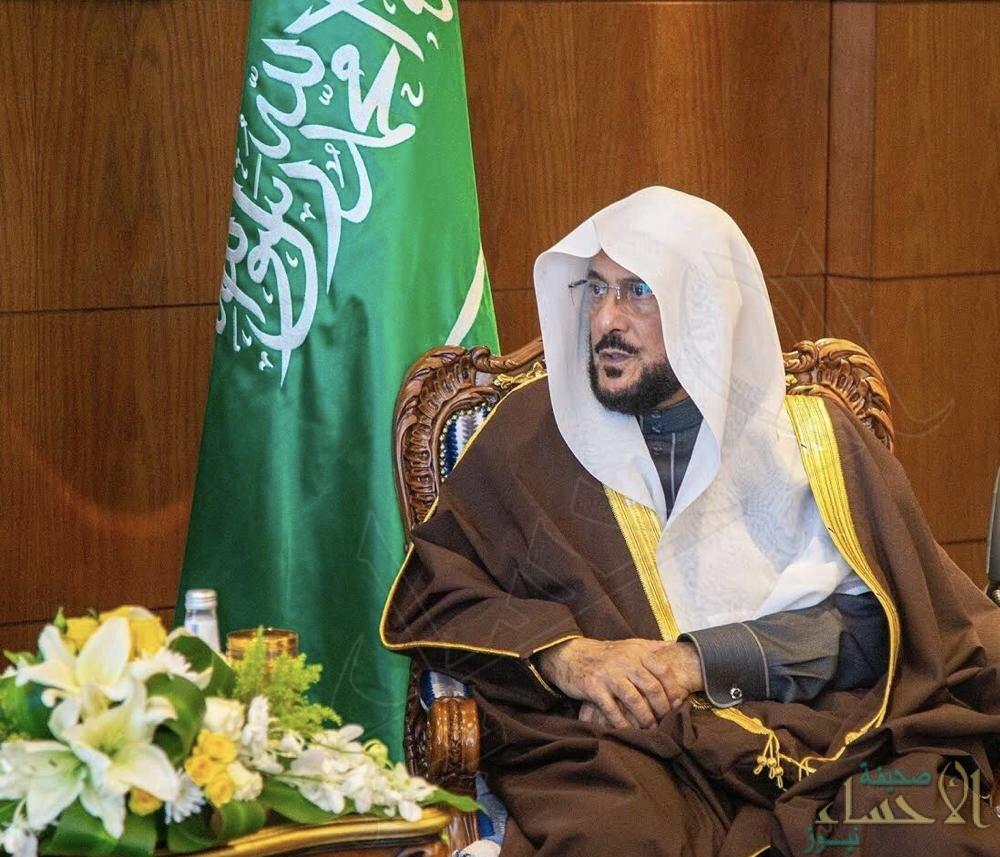 """""""آل الشيخ"""" يكشف عن عدد المساجد التي أغلقت بعد ظهور """"حالات كورونا"""" .. ويؤكد: السبب عدم التزام بعض المصلين"""