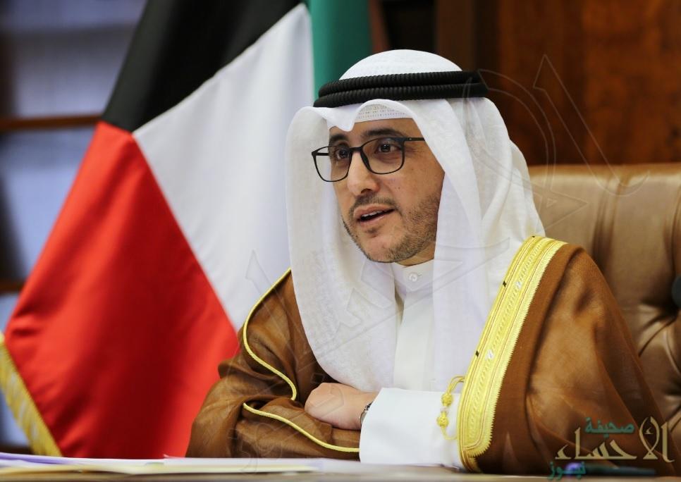 لبحث دعم وتعزيز العلاقات … وزير خارجية الكويت يزور العراق