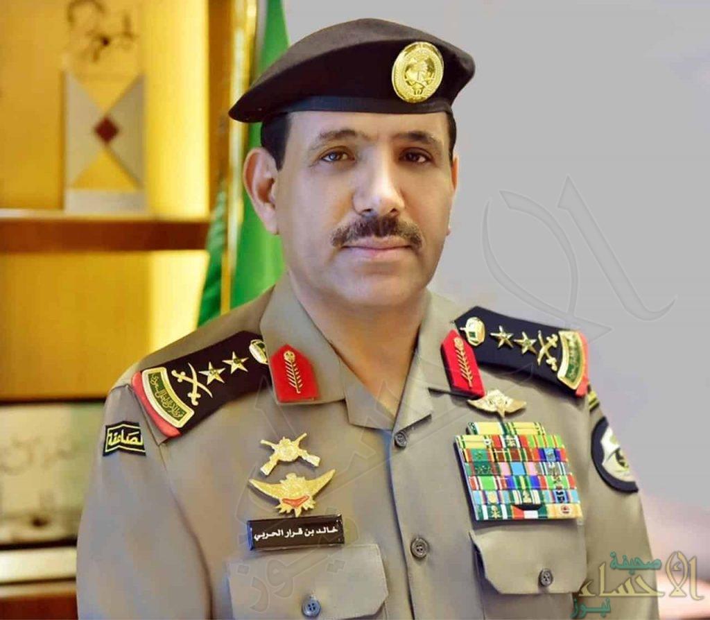 """وسط تحديات """"كورونا المستجد"""" .. مدير الأمن العام: تشديد الاحترازات في حج 1441"""