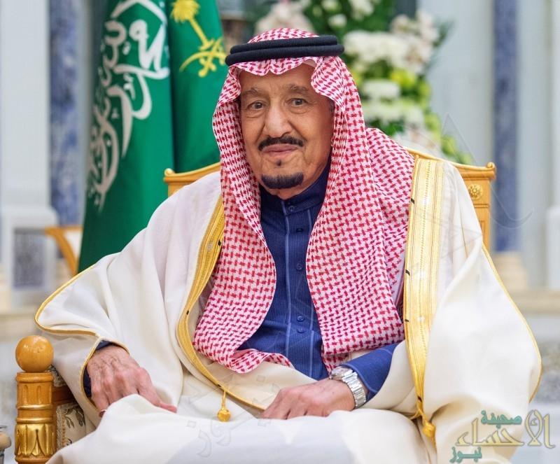 الملك سلمان يدخل المستشفى لإجراء بعض الفحوصات جراء وجود التهاب في المرارة