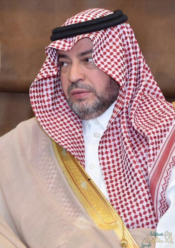 """نائب """"وزير الشؤون الإسلامية"""" سابقاً يرفع التهاني لـ""""خادم الحرمين"""" بنجاح العملية الجراحية"""