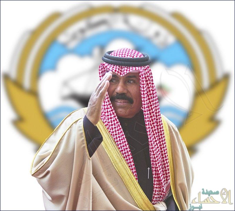 أمير الكويت يتوجه للولايات المتحدة لإجراء فحوصات طبية