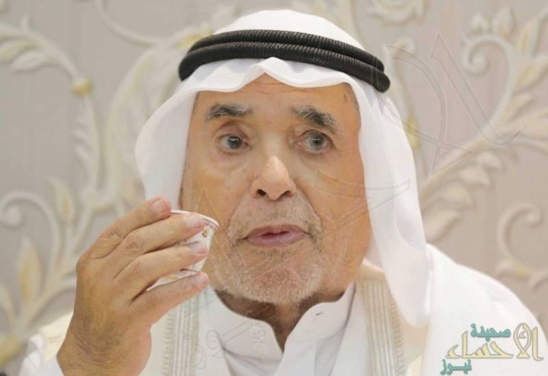 وفاة رائد الدراما السعودية محمد حمزة .. والفنانون ينعونه