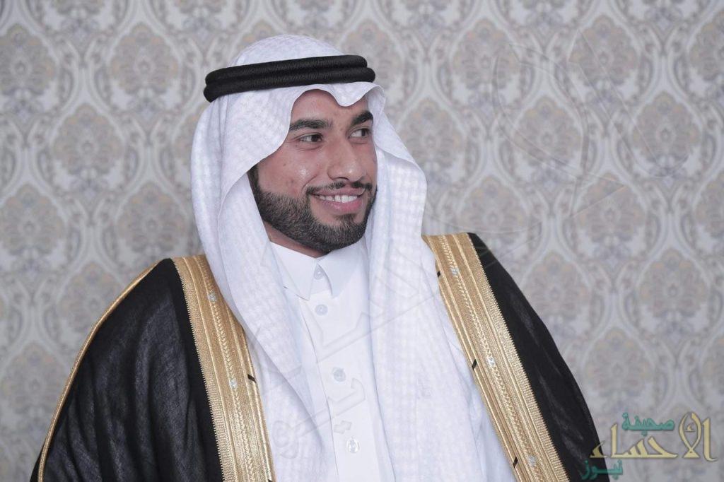 العلي والحسن تحتفل بزفاف ابنها علي