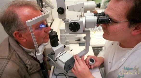فحوصات العين قد تكشف عن أمراض أخرى