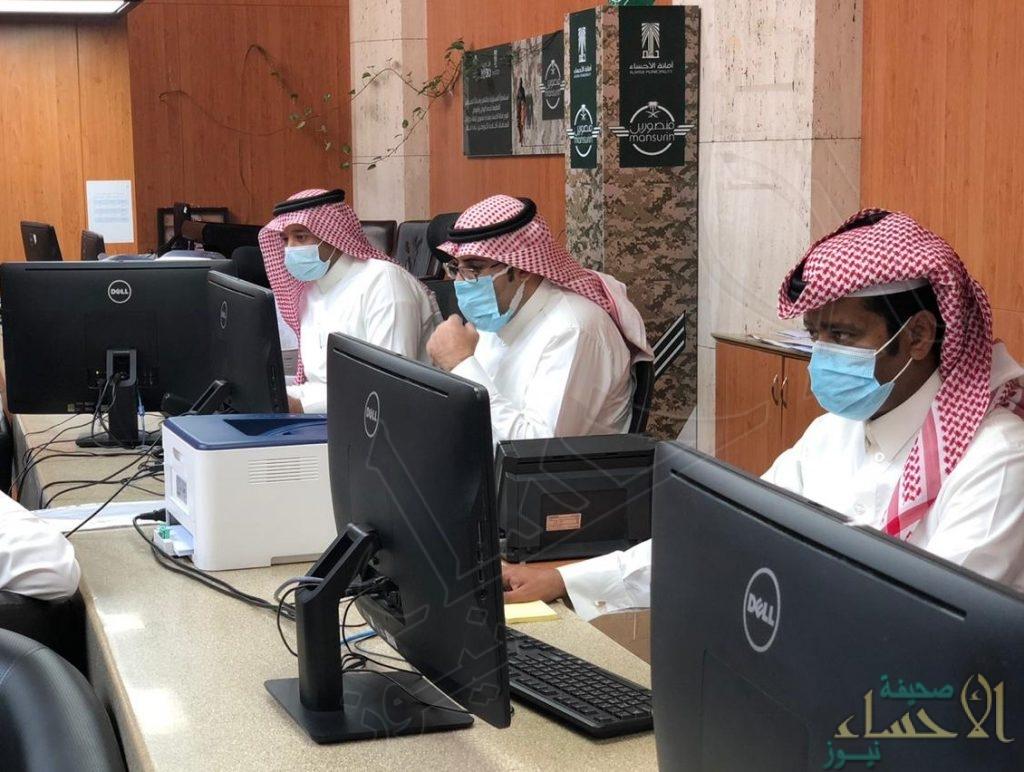 توثيق سير طالبي العمل الذاتية آلياً.. والاستضافة في مركز المعلومات الوطني