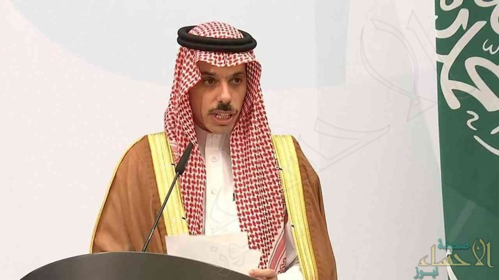 رسميًا .. وزير الخارجية: الاتفاق على طيّ كامل لنقاط الخلاف وعودة العلاقات الدبلوماسية