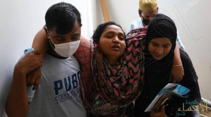 بنجلاديش … الغاز يقتل ويصيب 43 مصلياً