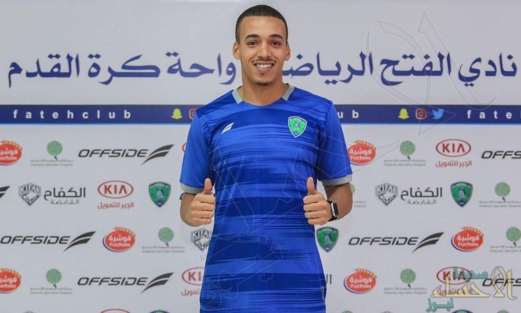 """إدارة النموذجي تمدد عقد اللاعب """"سفيان بن دبكة"""" حتى 2022"""