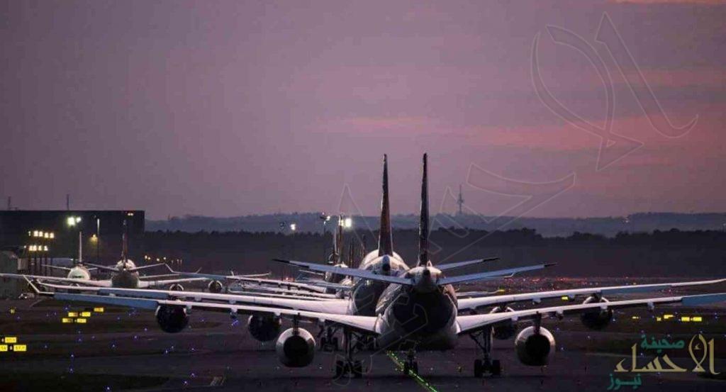 نقل لقاح كورونا يحتاج 8 آلاف طائرة نفاثة في أصعب مهمة بالتاريخ