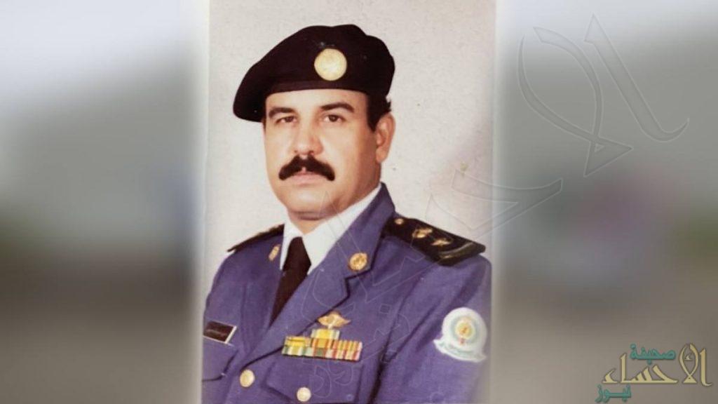 شاهد … وفاة اللواء «الرحيلي» قائد عملية تحرير الطائرة الروسية قبل 20 عامًا