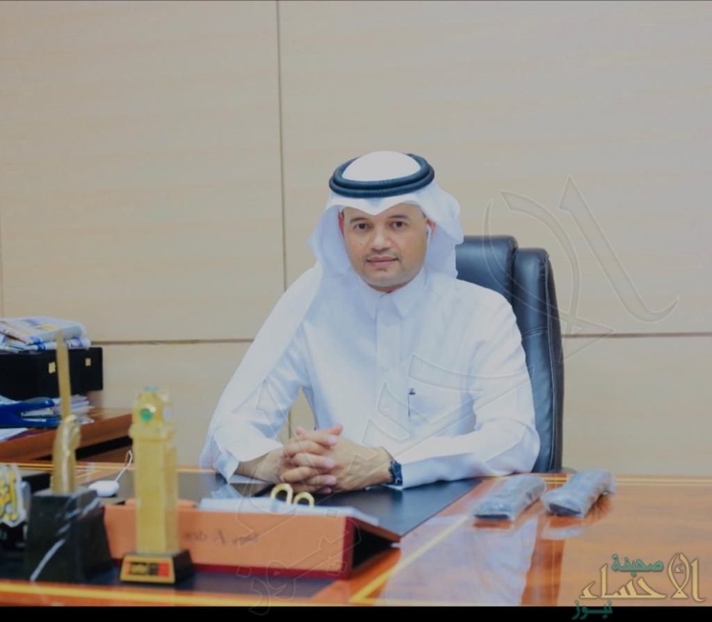 """""""المبرزي"""" مديرًا للعلاقات العامة والاعلام بمكتب وزارة الرياضة بالاحساء"""