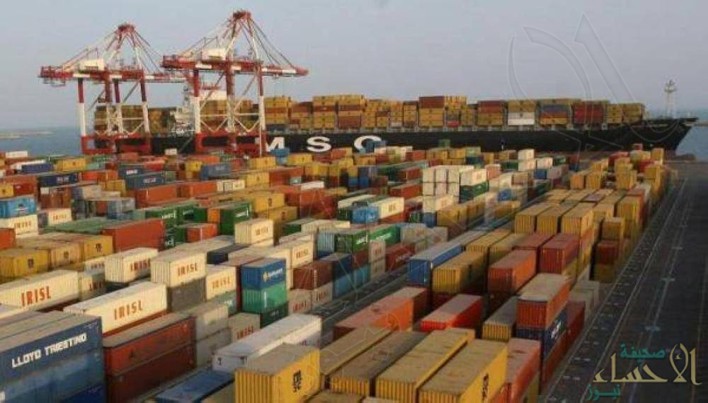 125 مليارا صادرات غير نفطية في 8 أشهر