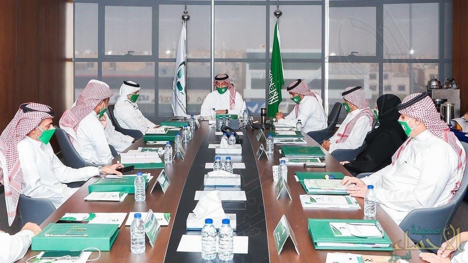 الاتحاد السعودي يعتمد استمرار التغييرات الخمسة
