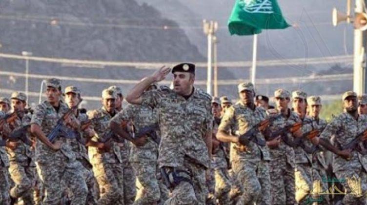 """إعلان نتائج القبول برتبة جندي في """"القوات الخاصة للأمن الدبلوماسي"""""""