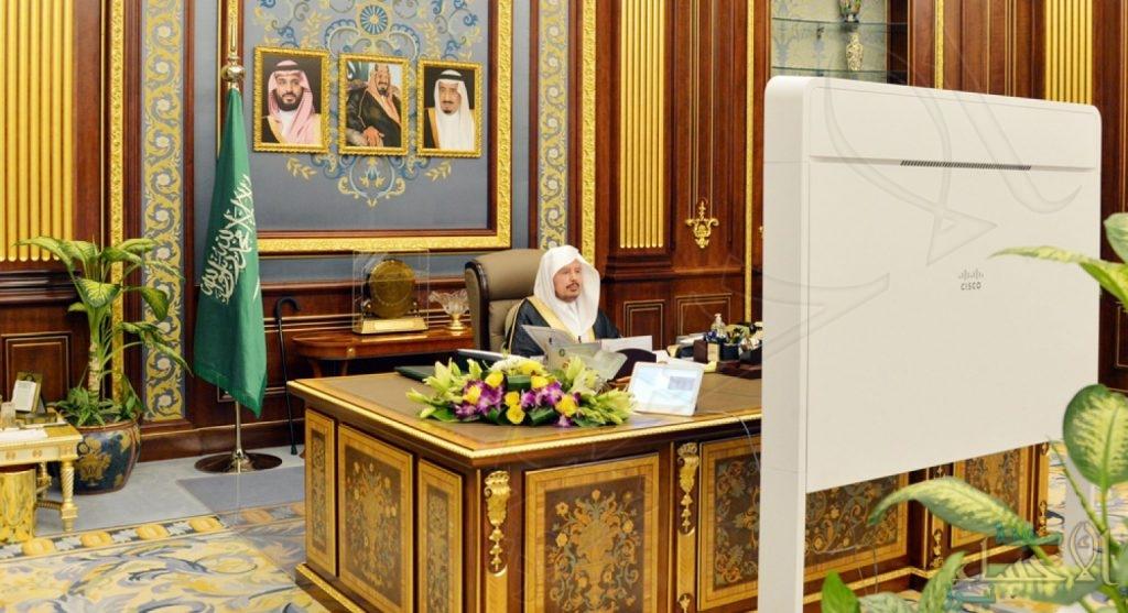 """""""مجلس الشورى"""" يطالب الدول العربية والإسلامية بتوحيد الكلمة إزاء العدوان الإسرائيلي الغاشم"""