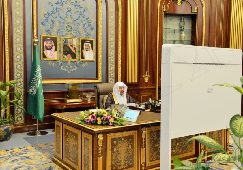 مجلس الشورى يقر مشروع نظام البنك المركزي السعودي