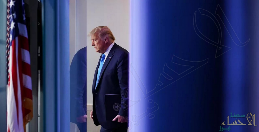 من سيخرج ترمب من البيت الأبيض لو رفض دونالد المغادرة؟