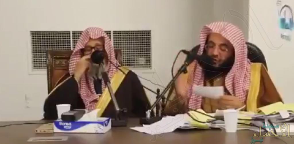 """الشيخ """"المطلق"""": الإمام البخاري جبل شامخ في خدمة السنة .. وهذا ردّ العلامة """"الفوزان"""" على من يشكك بـ""""الصحيح"""""""