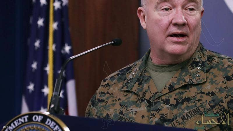 واشنطن تهدد بالرد على إي هجوم إيراني انتقاما لسليماني