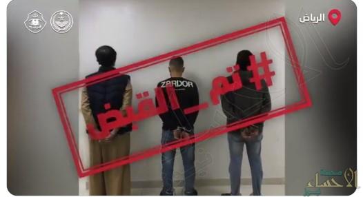 بينها 3 عصابات وبحوزة إحداها مليون ريال .. تعرّف على تفاصيل جرائم أطيح بمرتكبيها في أسبوع (فيديو)