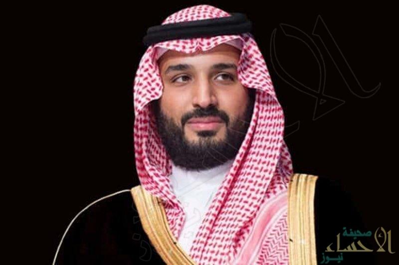 ولي العهد: تنظيم كأس آسيا 2027 في المملكة فرصة لصنع مستقبل كرة القدم في السعودية وقارة آسيا