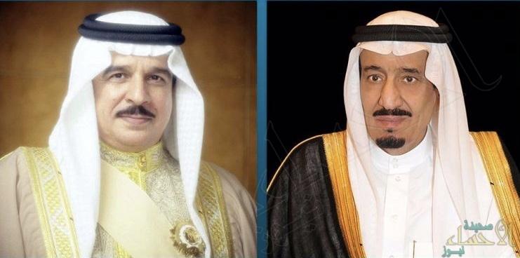 """""""الملك سلمان"""" يوجه الدعوة لملك البحرين للمشاركة في الدورة الـ 41 للمجلس الأعلى لمجلس التعاون الخليجي"""