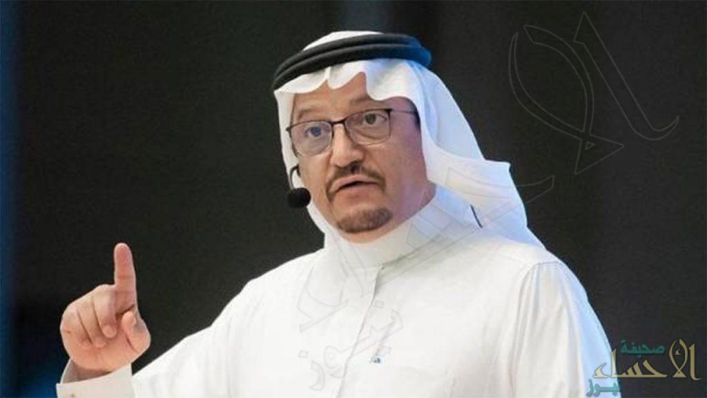 آل الشيخ: مخصصات التعليم بالميزانية استمرار لاستثمار المملكة في الإنسان وتعظيم مشاركته بالتنمية
