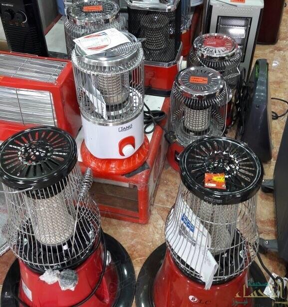 """مع دخول الشتاء .. """"المواصفات"""" تنصح من يرغب بشراء الدفاية الكهربائية أو استخدامها (فيديو)"""