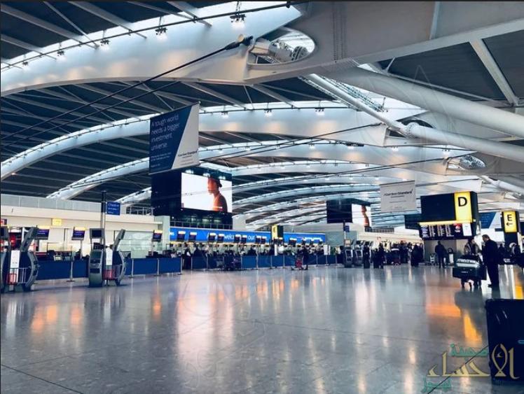دول أوروبية تقيد السفر من بريطانيا وإليها مع ظهور سلالة جديدة من كورونا