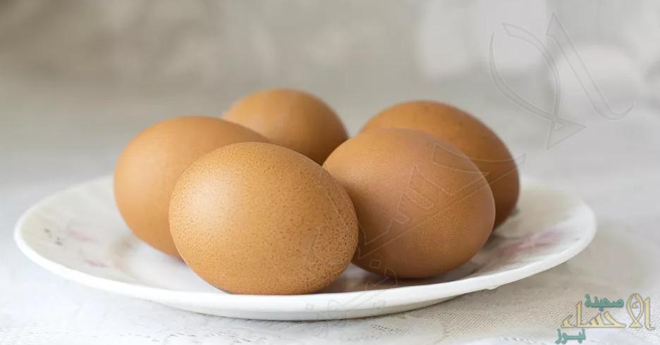 وصفة سهلة باستخدام البيض يمكنها جعلك بطل كمال أجسام في أسبوع واحد