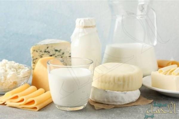 مخاطر صحية غير متوقعة لمنتجات الألبان.. تعرف عليها
