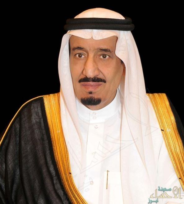 خادم الحرمين الشريفين يوجه الدعوة لأمير قطر للمشاركة في القمة الخليجية