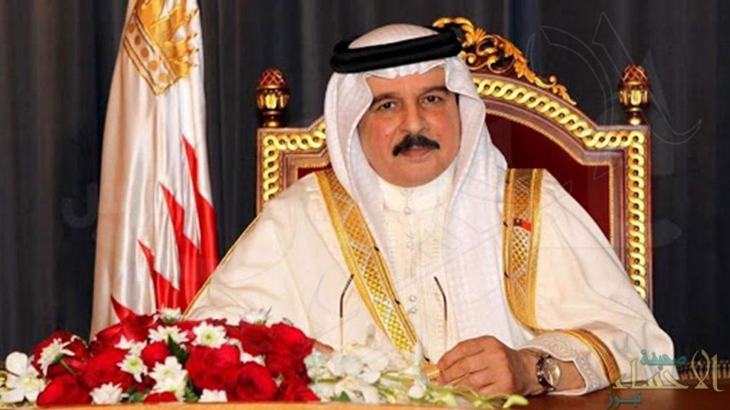 """""""ملك البحرين"""" يتلقى """"لقاح كورونا"""""""