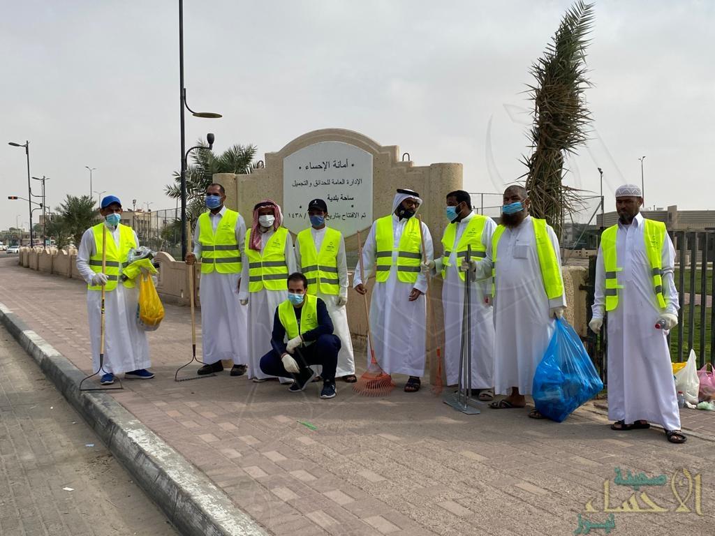 """بالفيديو والصور … """"الشعبة الخيرية"""" تُنفّذ عدد من البرامج تزامنًا مع اليوم العالمي للتطوع"""