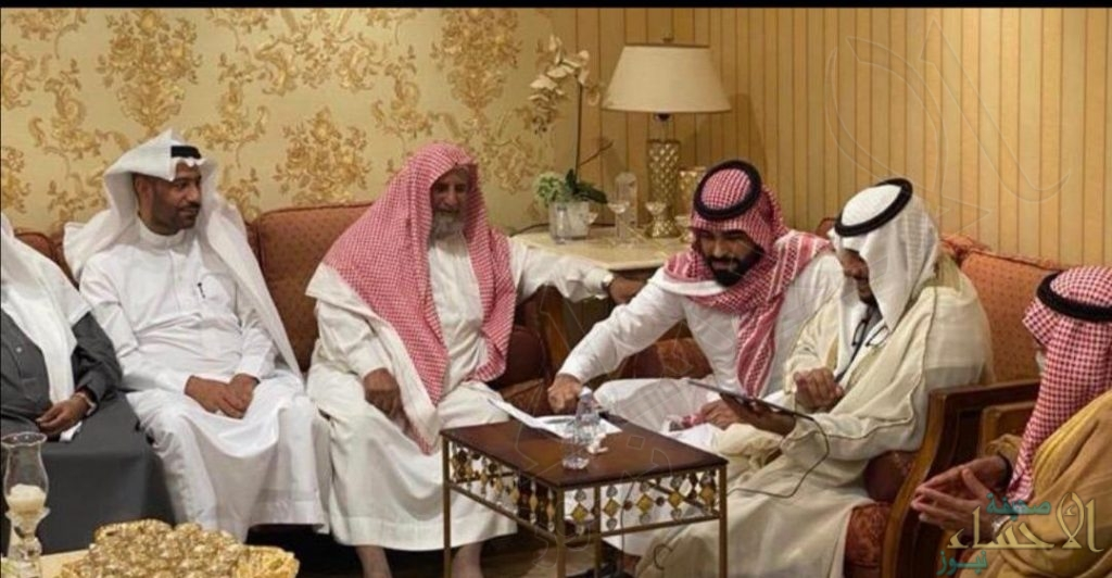 """الرائد عبدالعزيز """"المسلم"""" يعقد قرانه"""