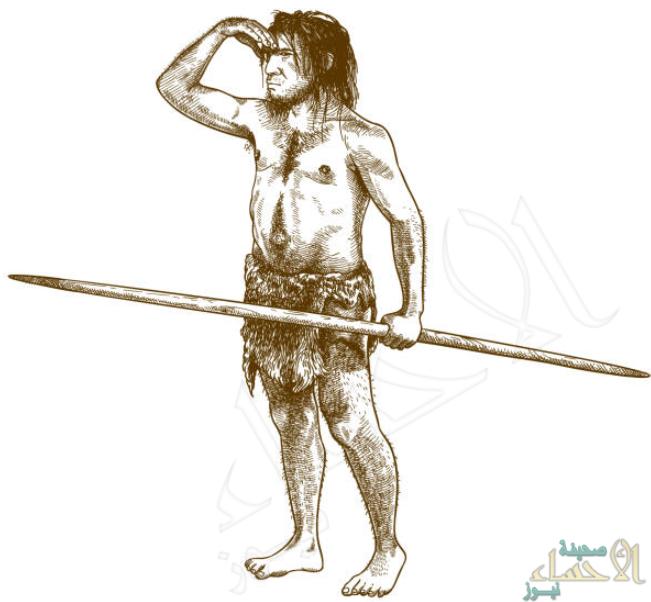 صحيفة هندية تسلط الضوء على اكتشاف الأدوات الحجرية بالمملكة