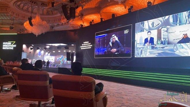 الفالح: الاستثمار الأجنبي في السعودية سجل ارتفاعا في 2020 رغم الجائحة (فيديو)