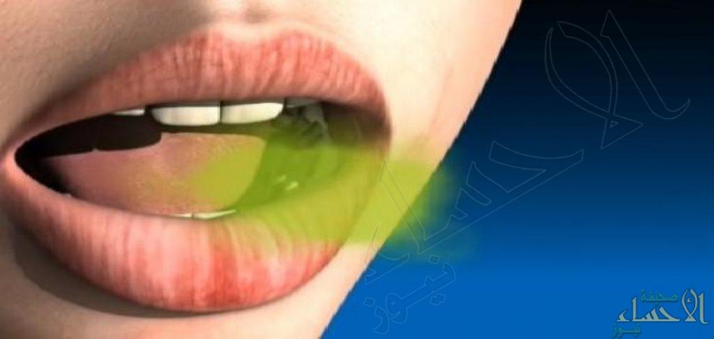 بعضها خطير.. 10 أسباب وراء رائحة الفم الكريهة