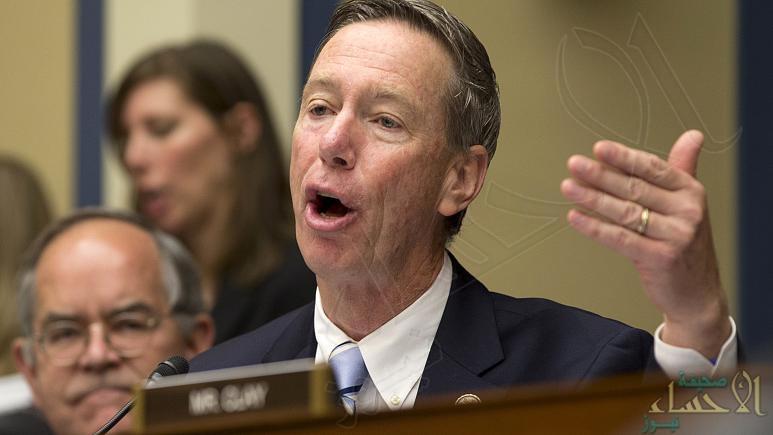 رغم تلقيه جرعتي لقاح فايزر… نائب في الكونغرس الأمريكي يصاب بكورونا !!