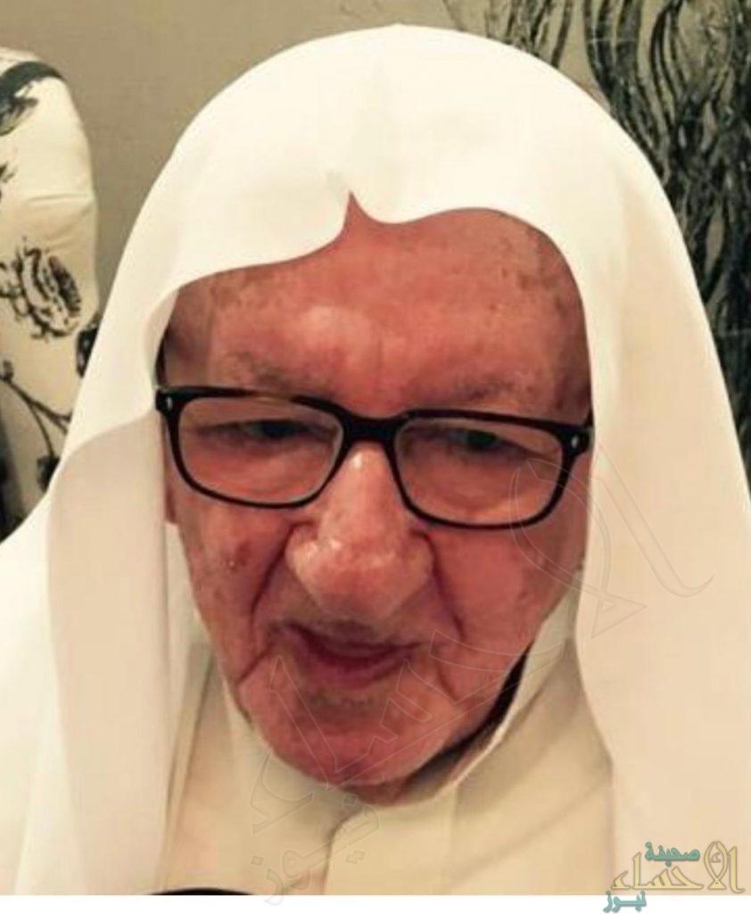 الشيخ عبداللطيف الملا في ذمة الله