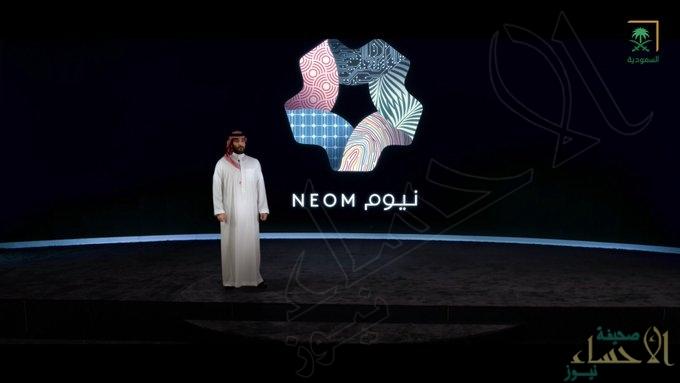 """""""الدكتور المغلوث"""" عن مشروع """"ذا لاين"""": المملكة قدمت نموذج للمجتمعات الحضارية مستقبلاً (فيديو)"""